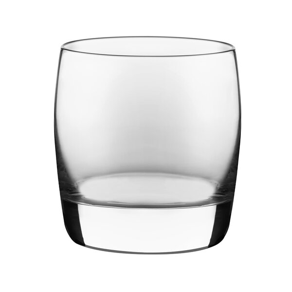 Signature Kentfield 12 oz. Glass Every Day Glasses (Set of 8) by Libbey
