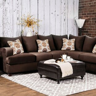 Winifred Sectional Red Barrel Studio