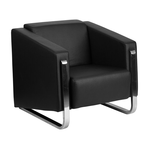 Hercules Gallant Series Guest Chair by Offex