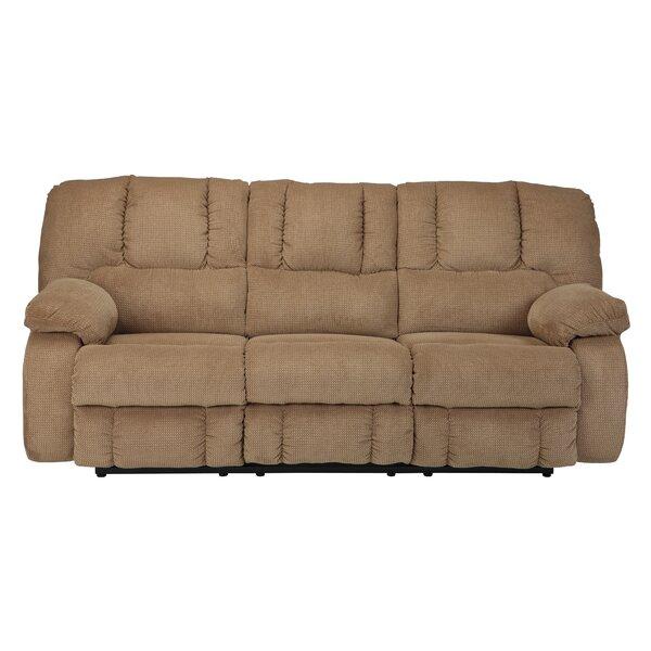 Novack Reclining Sofa by Red Barrel Studio