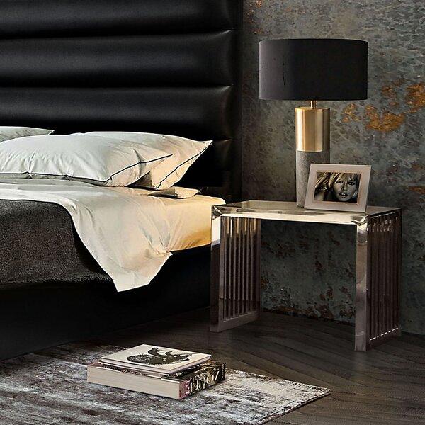 Soho End Table By Diamond Sofa