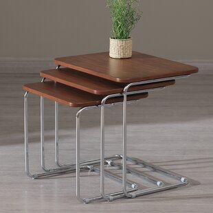 Kent 3 Piece Nesting Tables