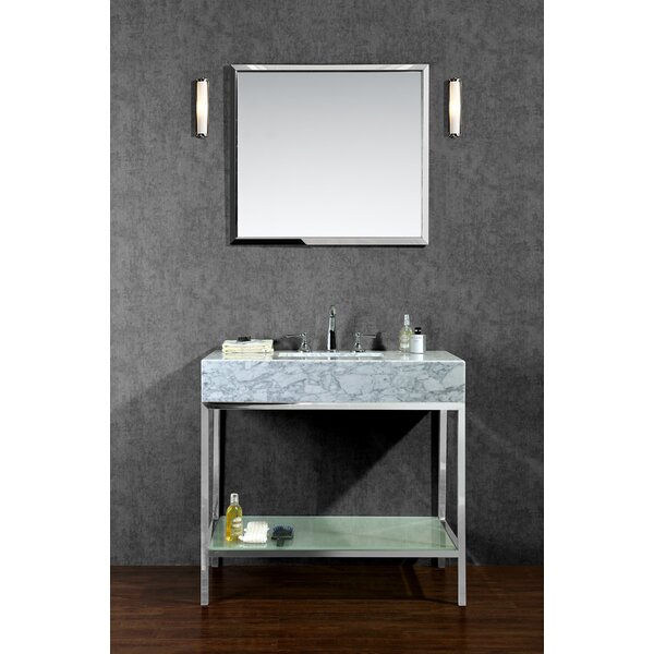 Seddon 36 Single Bathroom Vanity Set by Brayden Studio
