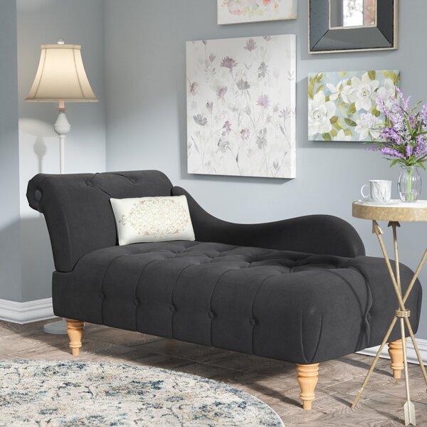 Orlowski Chaise Lounge by Lark Manor