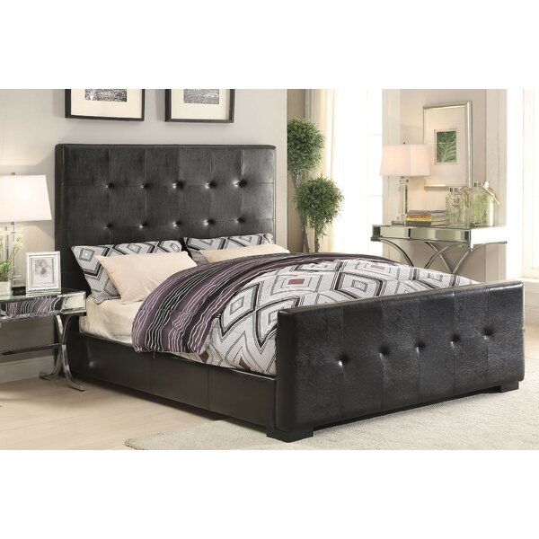 Wens Panel Bed by A&J Homes Studio