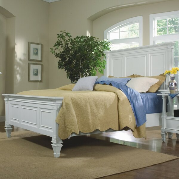Weitzman Platform Bed by Darby Home Co