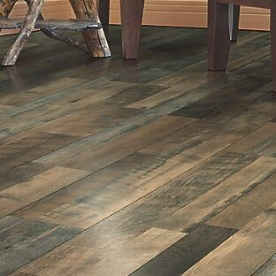 Cashe Hills 8 x 47 x 7.87mm Oak Laminate Flooring in Gray by Mohawk Flooring