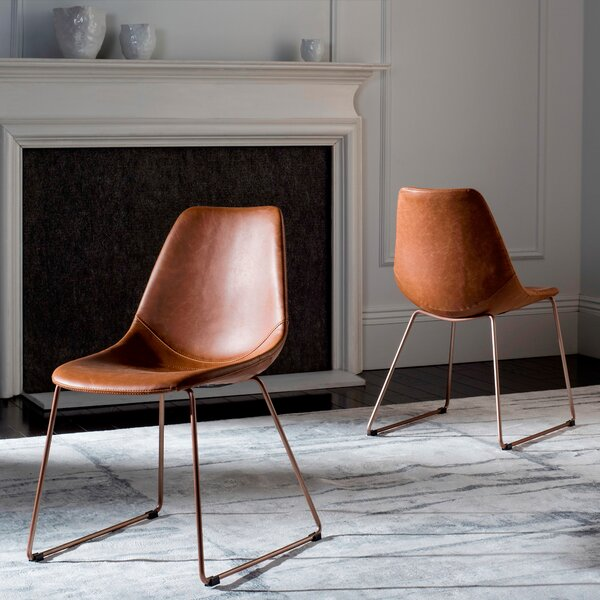Amazing Neilsen Side Chair (Set Of 2) By Brayden Studio Today Sale Only