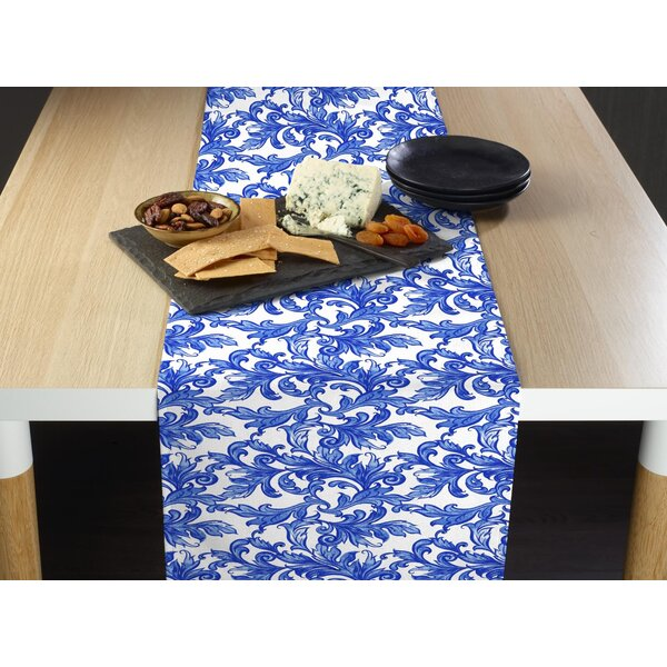Imhoff Vines Table Runner by Alcott Hill
