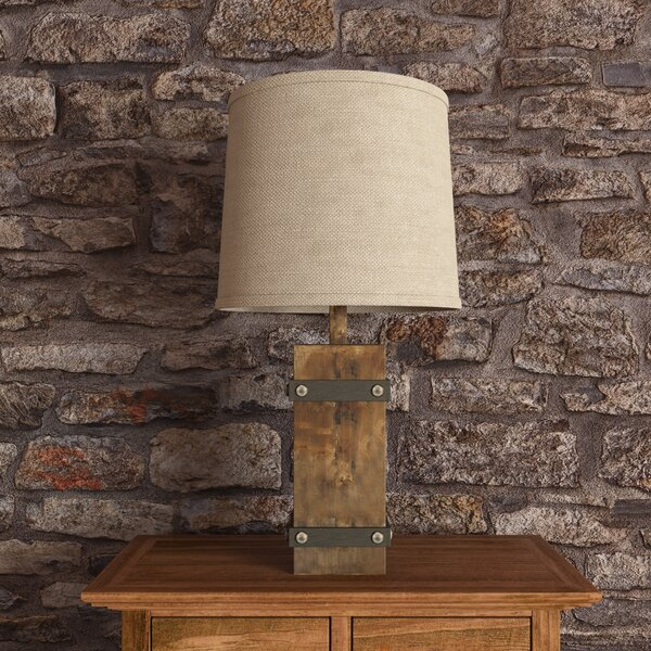 Ken Caryl 27 Table Lamp (Set of 2) by Loon Peak