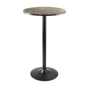 Varnum Pub Table by Red Barrel Studio