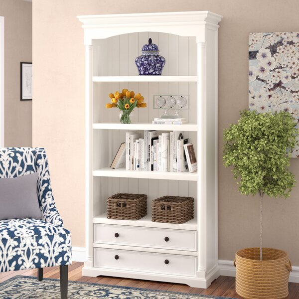 Westmont Standard Bookcase by Darby Home Co