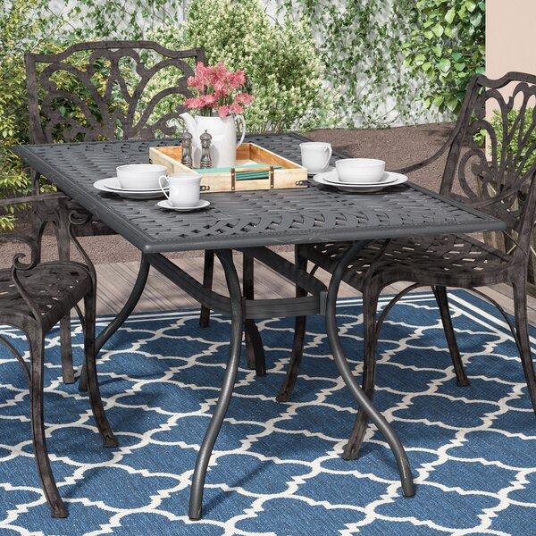 Agawam Dining Table by Fleur De Lis Living