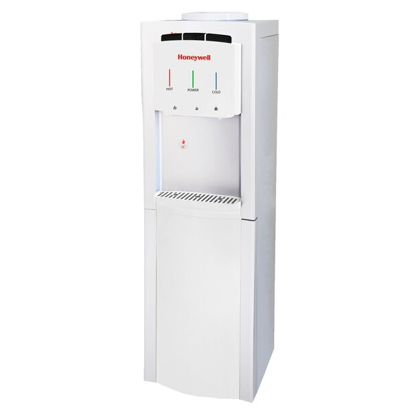 Honeywell Free-Standing Electric Water Cooler by Honeywell