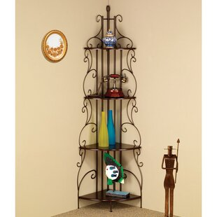 Check Prices Cheatham Iron Baker's Rack Best Reviews