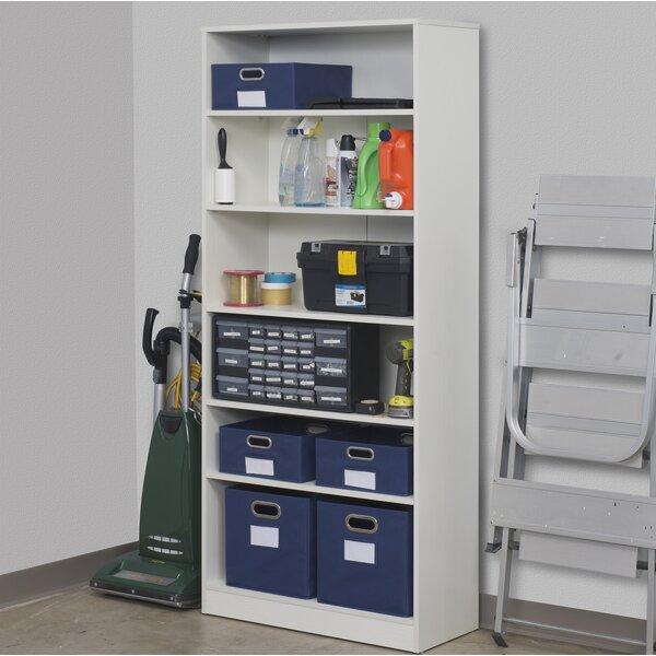 Standard Bookcase by Rebrilliant