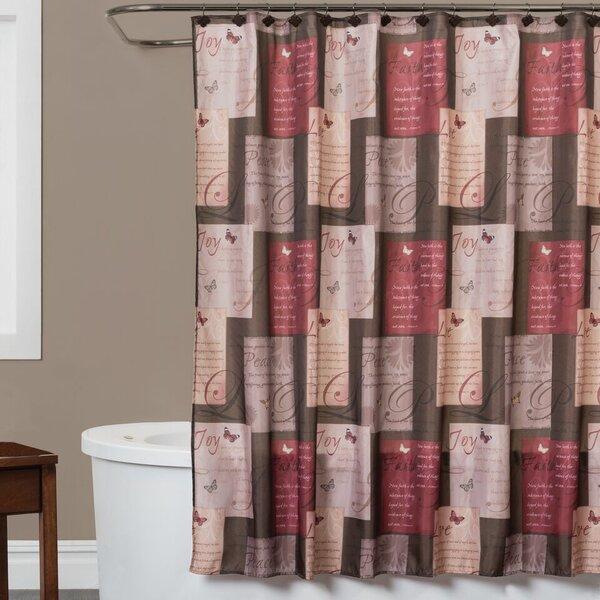 Grace Shower Curtain by Saturday Knight, LTD