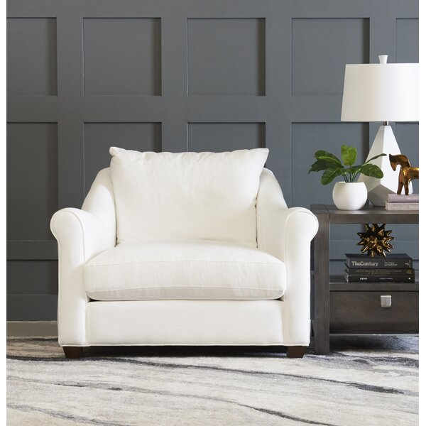 Amandine Armchair by Birch Lane™ Heritage