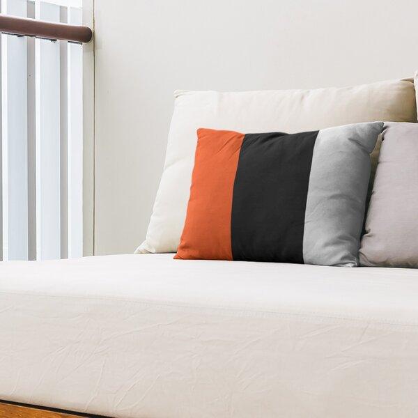 Cincinnati Football Indoor/Outdoor Lumbar Pillow