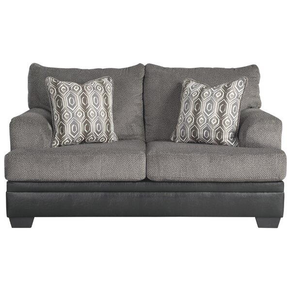 Risa Loveseat By Latitude Run