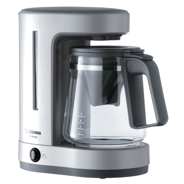 ZUTTO 5 Cup Coffee Maker by Zojirushi