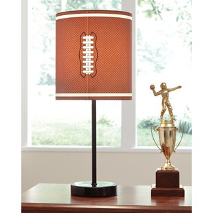 Price comparison Kimmel 19 Table Lamp By Zoomie Kids