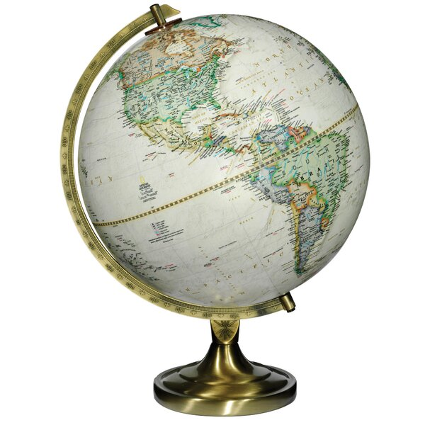 National Geographic Grosvenor Globe by Replogle Gl