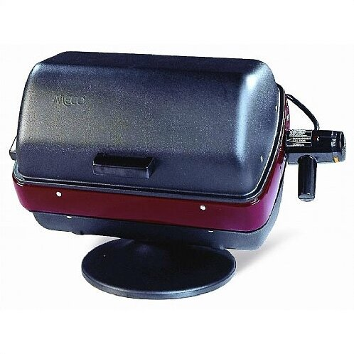 27 Easy Street Electric Tabletop Grill with 3-position element by MECO Corporation