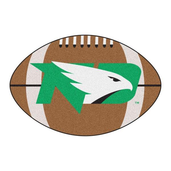 NCAA University of North Dakota Football Doormat by FANMATS