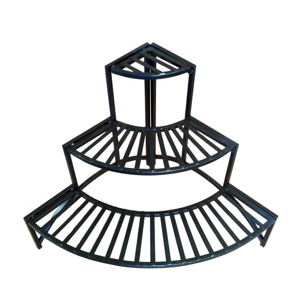 Folding Plant Stand by Pangaea Home and Garden| @ $139.99