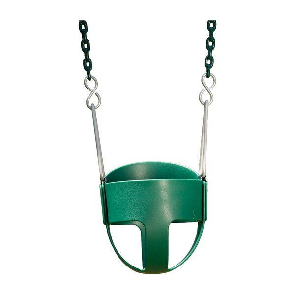 Baby Swing with Chains and Hooks by Kids Creations