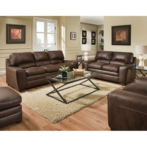 Hepler Configurable Living Room Set by Alcott Hill