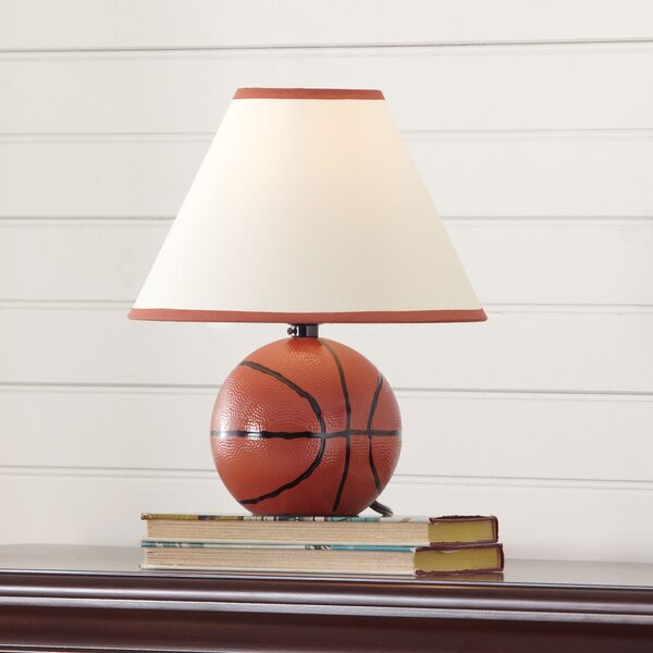 Slam Dunk 12 Table Lamp By Birch Lane Kids.