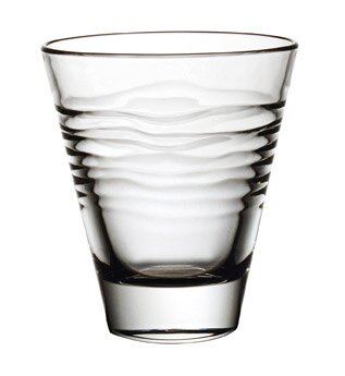 Oasi Double Old Fashioned Glass (Set of 6) by EGO