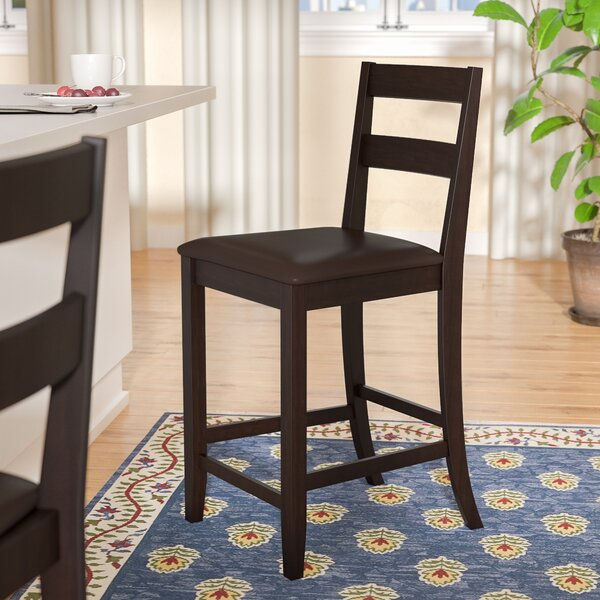 Kettner 24 Bar Stool by Andover Mills