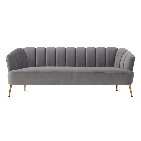 Best Savings For Cohutta Sofa by Everly Quinn by Everly Quinn