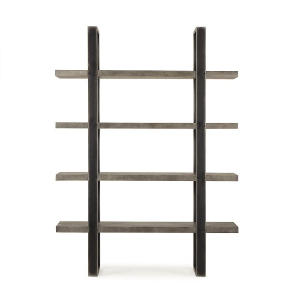 Thomas Bina Etagere Bookcase by Resource Decor