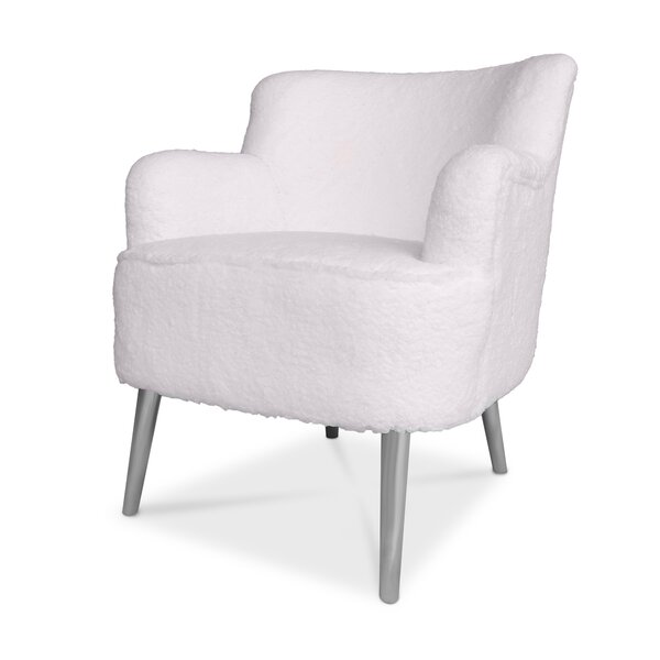Tazewell Armchair by Ivy Bronx