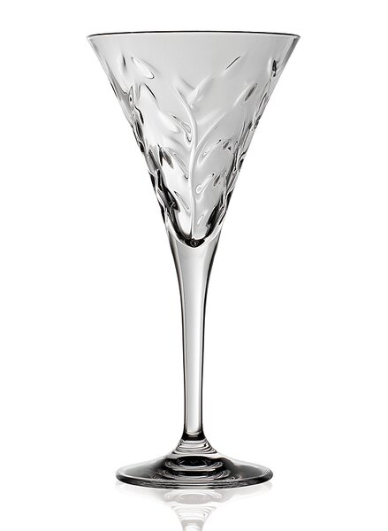 Laurus RCR Crystal Water Glass (Set of 6) by Lorren Home Trends