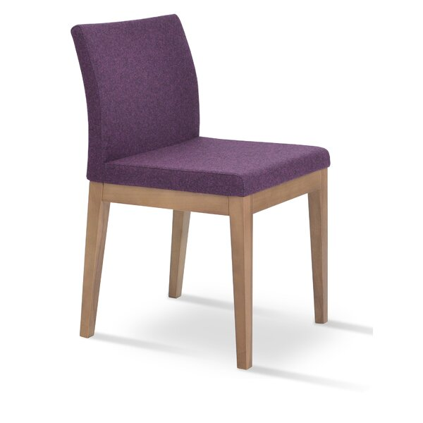 Aria Side Chair by sohoConcept