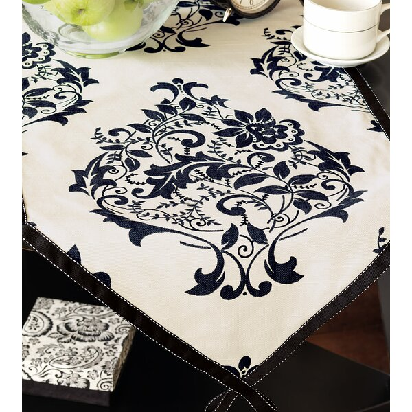 Evelyn Table Runner by Eastern Accents