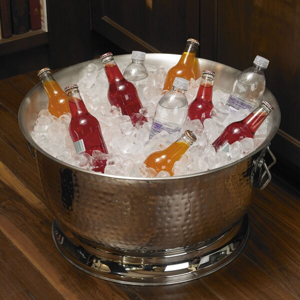 Large Double Wall Party Beverage Tub by Artisan