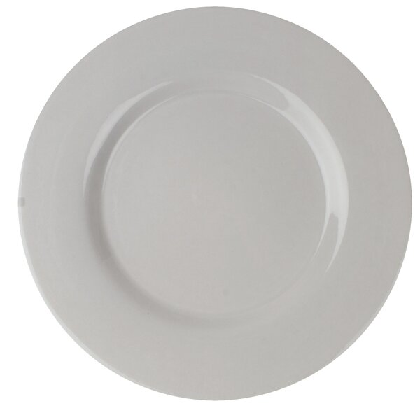 Maxwell Ryan Dinner Plate (Set of 4) by Canvas Home