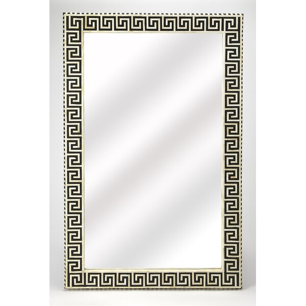 Arwood Accent Mirror by Bloomsbury Market