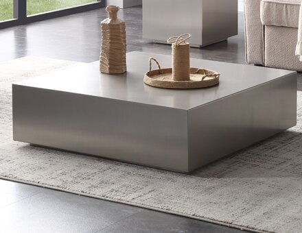 Hundley Coffee Table by Orren Ellis