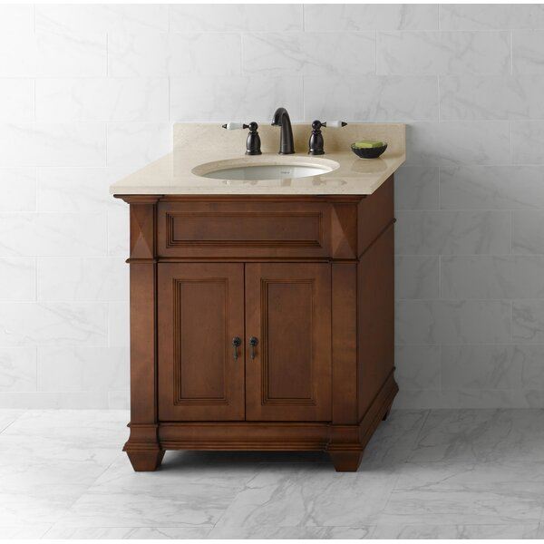 Torino 30 Single Bathroom Vanity Set by Ronbow