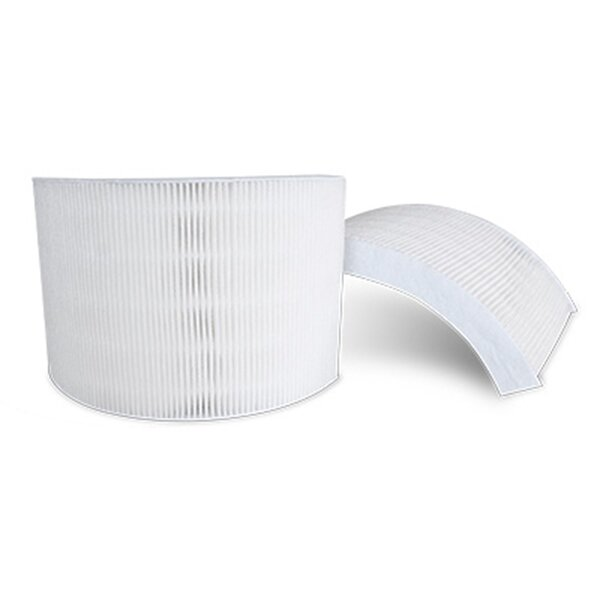 Air Purifier Filter (Set of 2) by Crane USA