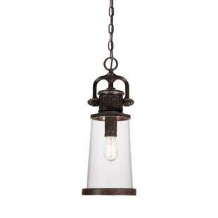 Buying Orr 1-Light Outdoor Hanging Lantern By Williston Forge