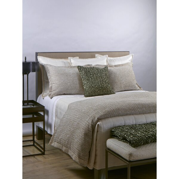Herringbone Duvet Cover Set (Set of 3)