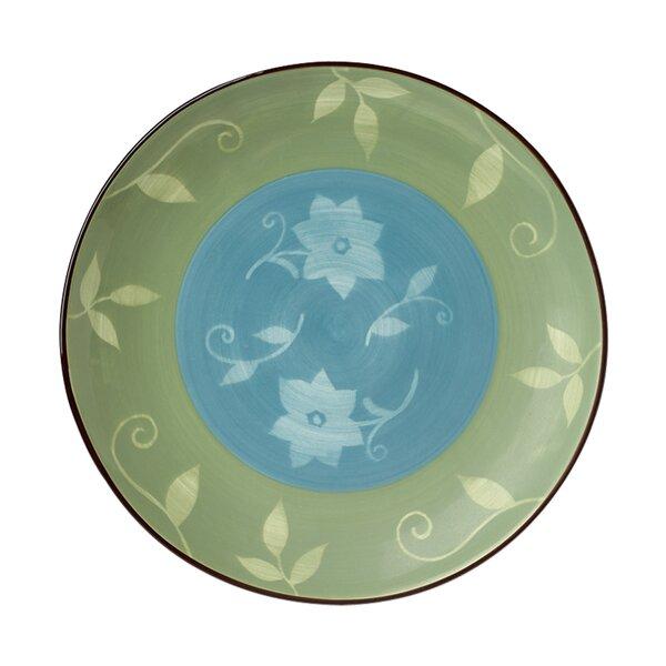 Patio Garden Round Platter by Pfaltzgraff